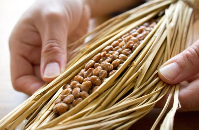 納豆とナットウキナーゼの違い