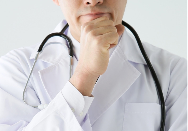 プロテインと腎臓について