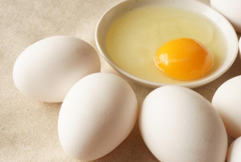 全卵を食べよう