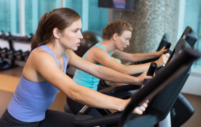 ダイエット中の運動習慣
