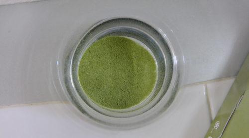 ふるさと青汁の粉