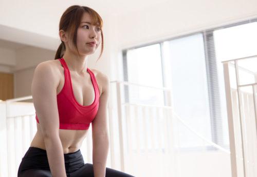 脂肪燃焼系サプリは運動が前提