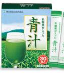 世田谷自然食品の乳酸菌青汁