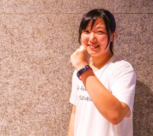 EXPAトレーナーの松さん
