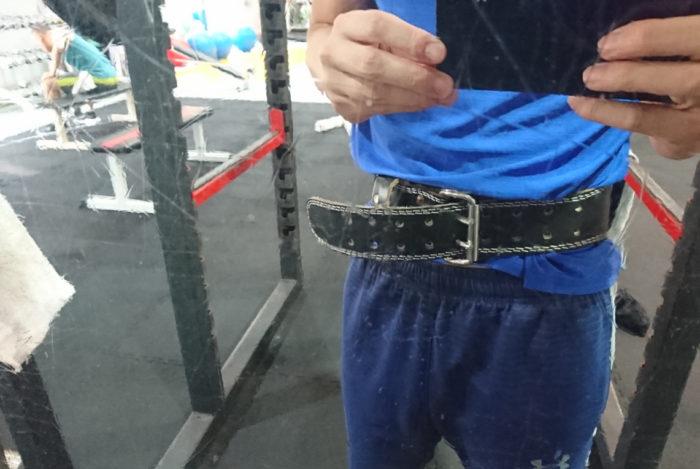 トレーニングの影響