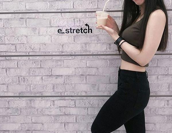 イーストレッチの効果と評判は女性に人気?ストレッチで綺麗に痩せるジム!