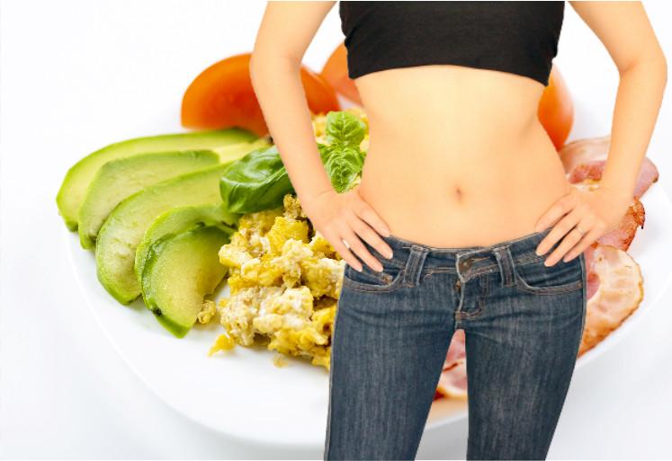 痩せてる人の食事の秘密は○○!食生活でわかる細い理由