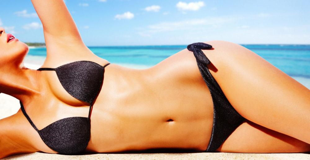 体重を増やさずダイエットした女性