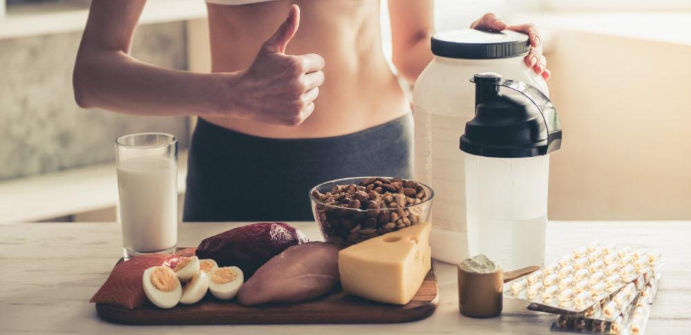 食べ物で免疫力を上げる