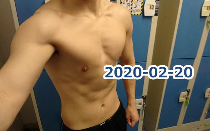 背筋を中心に体幹トレーニングの日!