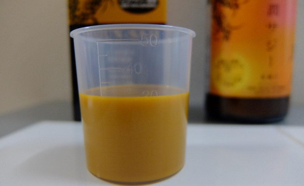 豊潤サジー30mlカップ