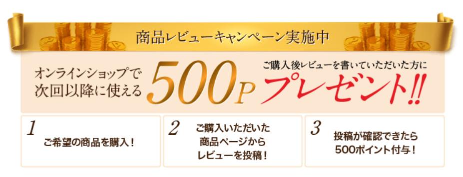 オリーゼが500円お得になる方法