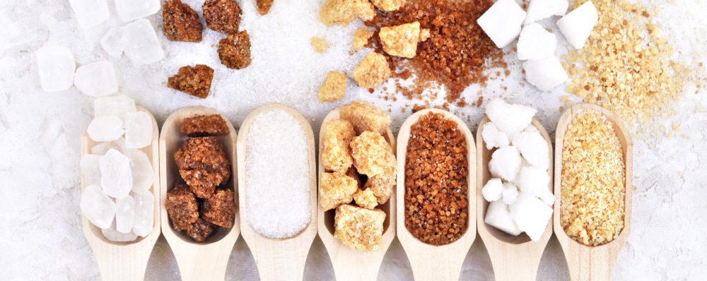 希少糖の種類