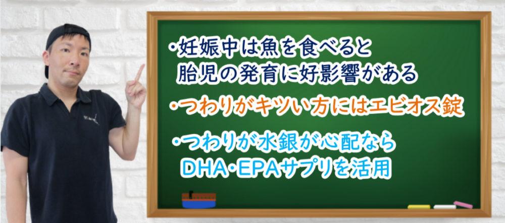 DHA・EPAサプリのまとめ