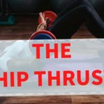 ヒップスラストのやり方と重量の目安を解説!女性でも高重量に挑戦しよう!