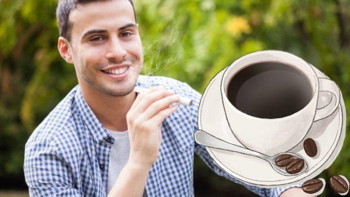 カフェイン吸引の害はヤバい?カフェインより安全なリラックス方法を選択すべき