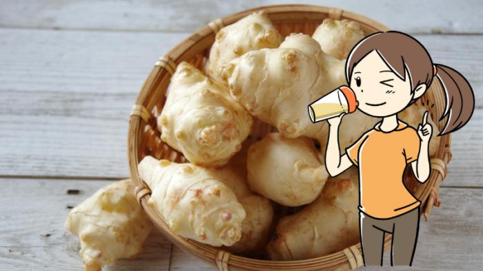菊芋イヌリンは糖だけでなく中性脂肪やコレステロールにも効果があるエビデンス