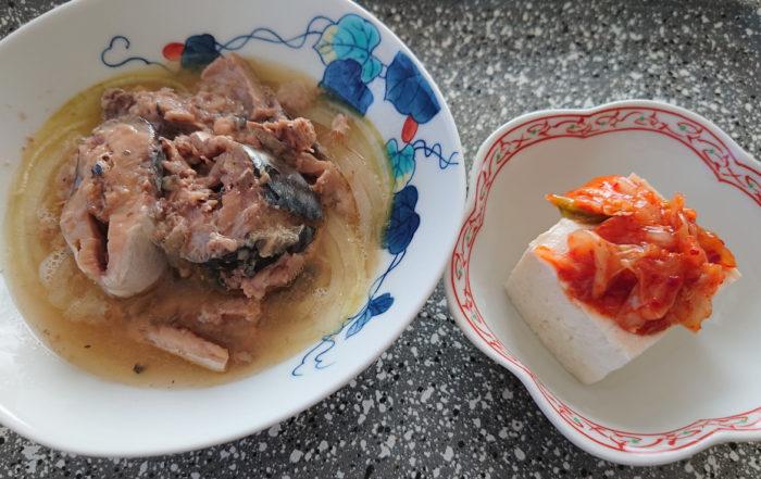 肉とタンパク質の食事