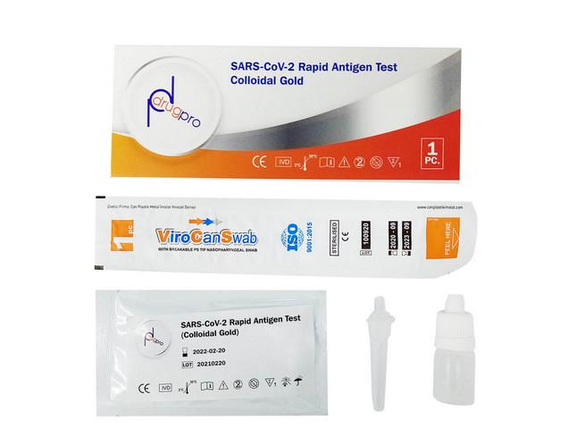 コロナ抗原検査キットが個人輸入で購入できるように【PCR検査との違いと意義】